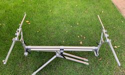 Nick 95 Steel Tubes & Steel Joints 2600 lei