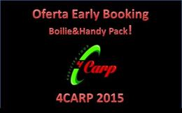 4CARP Oferta Early Booking 2