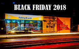 VIDEO. Claumar anunta startul Black Friday 2018.
