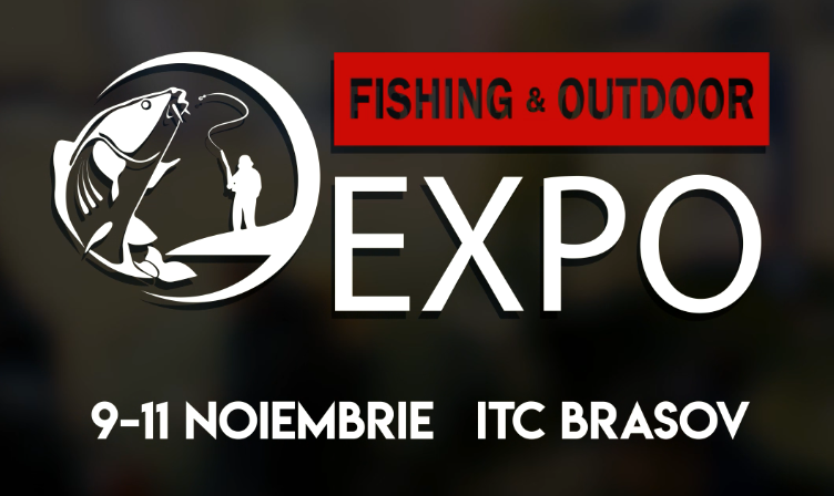 fishing & outdoor expo
