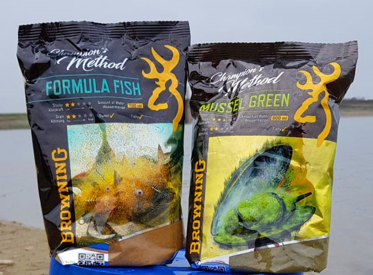 browning fish formula