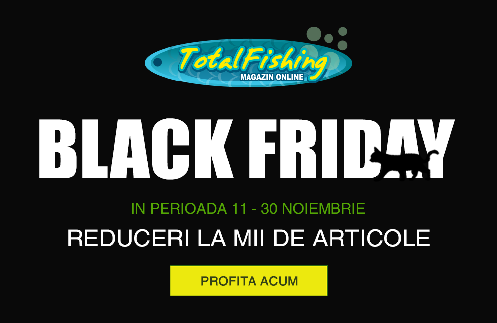 black friday totalfishing