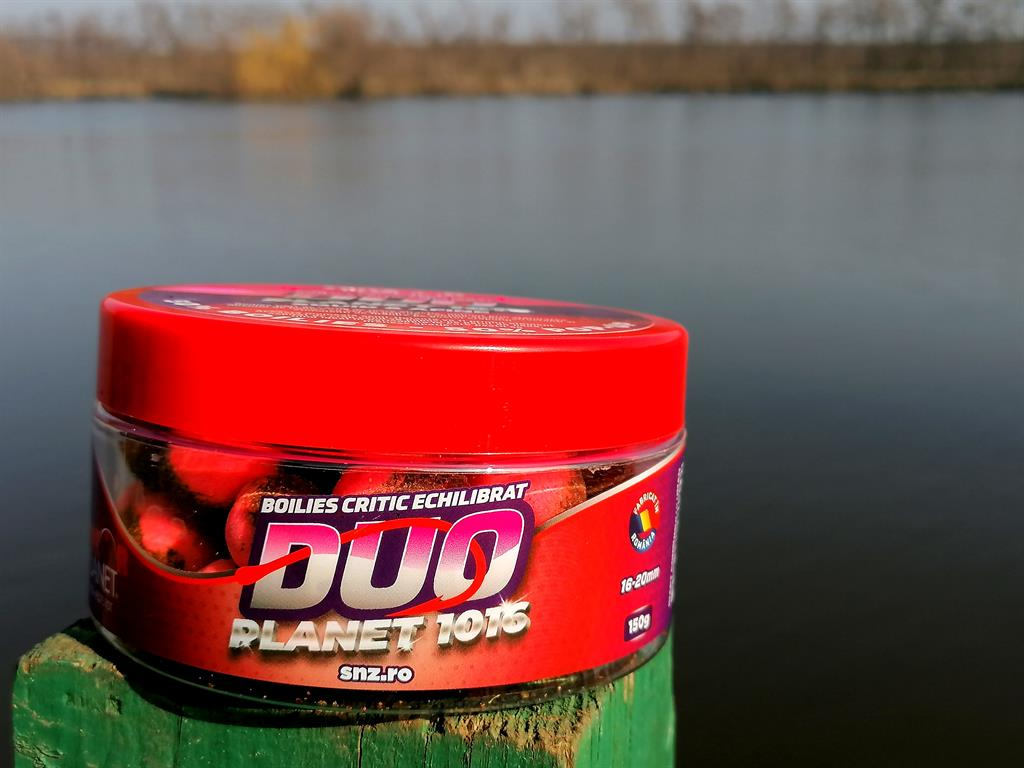 boilies carlig duo planet1016